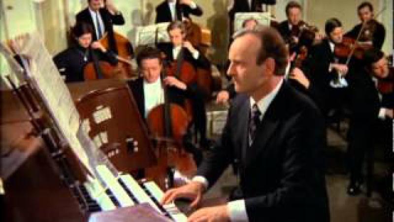 Handel Georg Friedrich - 6 Organ Concertos , Op. 4 (Karl Richter Munchener Bach Orchester)