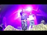 LONGLIVEA$APTOUR - A$AP ROCKY X KENDRICK LAMAR