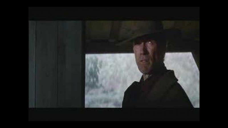 UNFORGIVEN - Trailer ( 1992 )
