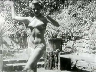 All Vintage Films Presents: The Ultamite Vintage Film Compilation (XXX)