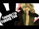 ♂YSS]Tonight I'm Fu-king You ᴹᴱᴾ