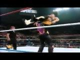 Avismo Negro vs. El Hijo de Perro Aguayo