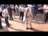 Grandpa raving to Low Steppa's Complication
