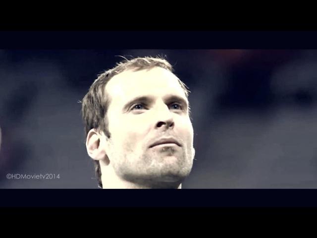 Petr Cech A Legend's Way