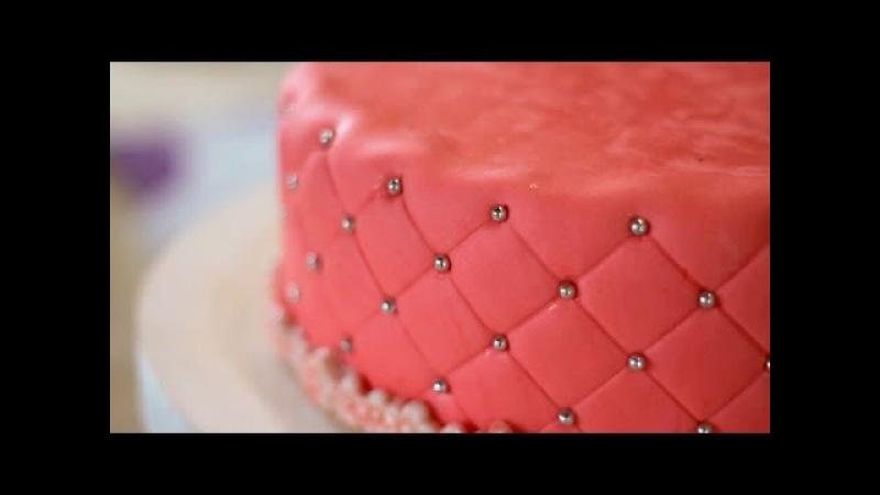 Торт Вишневое суфле рецепт в домашних условиях » Freewka.com - Смотреть онлайн в хорощем качестве