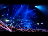 Evgeny Svalov (4Mal) Paul van Dyk Warm-Up 11.04.2015, Fon.Leman Catwalk Tesseract Music
