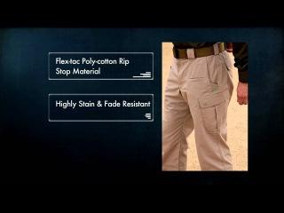 5.11 Tactical Series Stryke Pant with Flex Tac