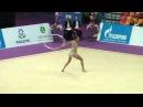 Маргарита Мамун, обруч, Художественная гимнастика
