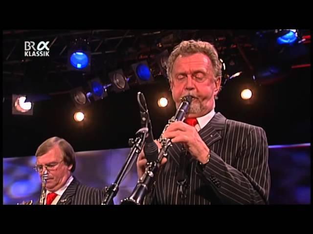 Dutch Swing College Band feat Mrs. Einstein - Jazzwoche Burghausen 2007