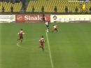 СПАРТАК - Партизан (Белград, Югославия) 2:0, Лига Чемпионов - 1999-2000