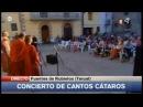 Consolament en telenoticias de Aragón