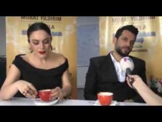 """Kocan kadar konuş"""" filminin Bakıda qala gecəsi reallaşdı"""