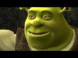 Shrek Saves The Day