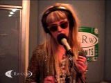 The Asteroids Galaxy Tour - Live on KCRW, 27.03.2009