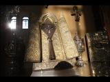 Подлинное копьё судьбы находиться в Армении