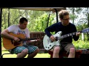 Metallica - Nothing else matters guitar cover