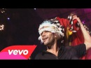Jamiroquai - Bad Girls / Singin' in the Rain (Live in Verona)