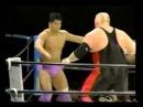 Takada VS VADER 3 part 1 Такада-Вадэр Бушидо