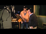 Transformers 4 - Behind The Scenes VOICES