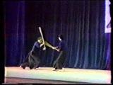 Tenshin Shoden Katori Shinto Ryu Kenjutsu Omote