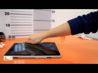 Обзор планшета-трансформера: Acer Aspire Switch 10