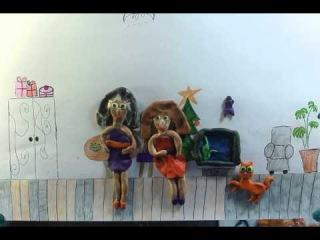 Ролик на конкурс «Возьми друга из приюта» от Эмилии Грибановой