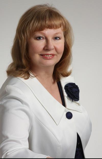Ирина Чеснакова