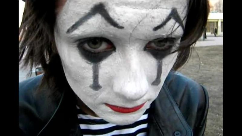 Fleur - Печальный клоун