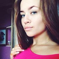 Nastya Komelkova