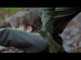 Каменное устье (2015) 1 серия [СТРАХ И ТРЕПЕТ]