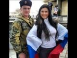РУССКИЙ МАРШ!!!-Жанна Бичевская