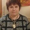 Anfisa Zharganova