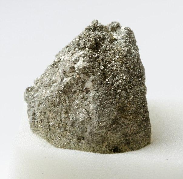 Минералы Сокровища Земли №73 - Арсенопирит
