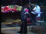 Муслим Магомаев, Тамара Синявская - Концерт памяти Марио Ланца (1989)