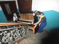 Виникла потреба перевезти піаніно?