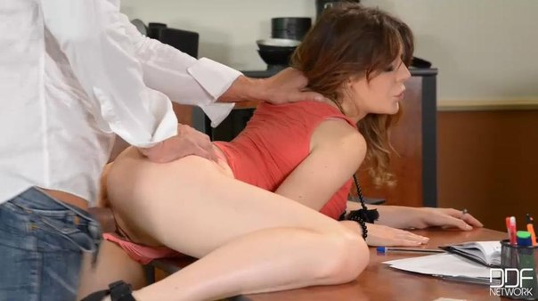 HandsOnHardcore – Perfect For The Role – Samantha Bentley