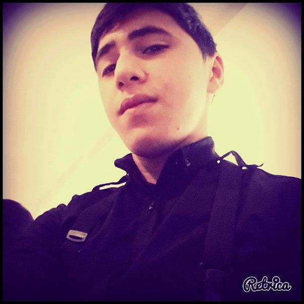 Kamran Necefov updated his profile picture: - LgXIr0kNdgM