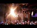 Танцы на ТНТ в Красноярске - первый выход