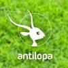 Антилопа: Ваш ребёнок далеко пойдет!