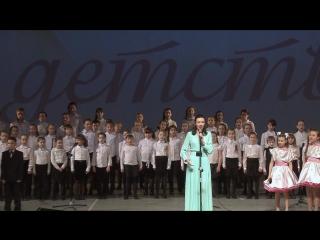 Сводный хор вокальных коллективов ДДТ