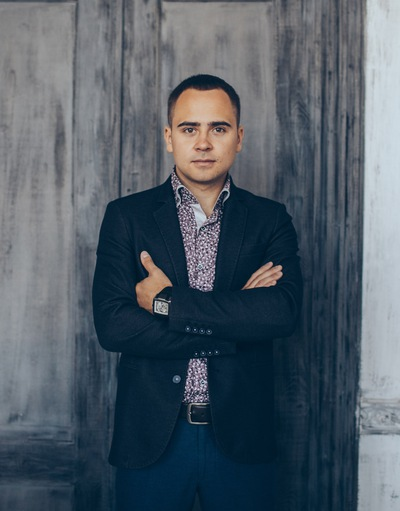Vitaliy Alexandrovich