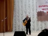 Лященко Андрей (Санкт-Петербург) - Ну вот и дембель подошёл...