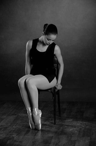 Анна Баркалова