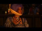 Ведьмак 3. Присцилла - песня Крыжовник и сирень