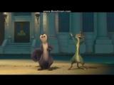 Самый смешной момент из мультфильма ,Реальная белка