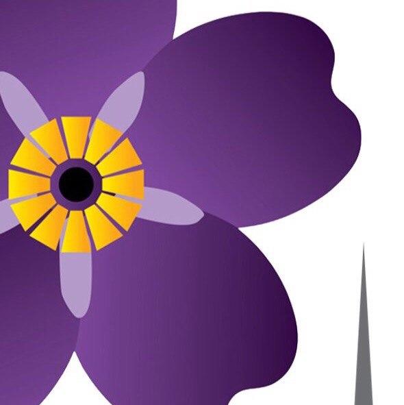 Для открыток, картинки геноцид армян незабудка