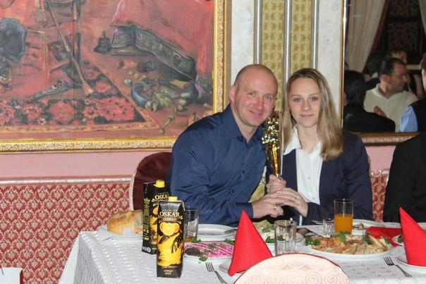 Левченко Сергейчик