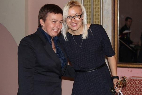 Татьяна Волкова Алина Васильева