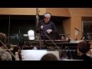 Запись музыки к фильму Стартрек Возмездие