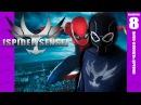 [Spider Sense] 8 - Новый Человек-Паук